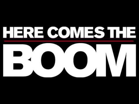 Here Comes Da Boom - Sound Effect + DOWNLOAD