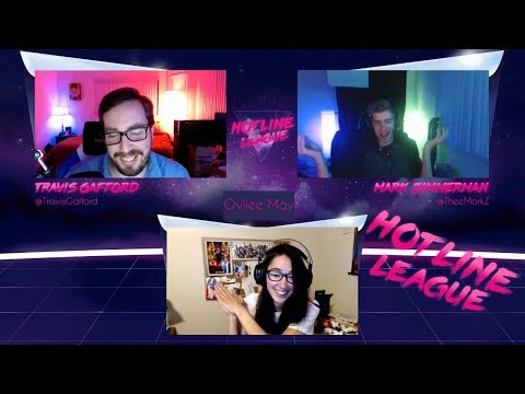 Caller argues TSM won't make a single finals in 2018 - Hotline League Excerpt