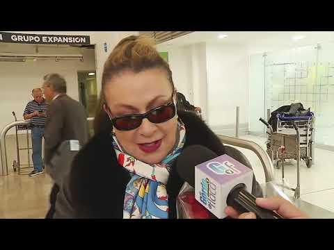 "Niurka le dice ""cara de momia"" a Laura Zapata"