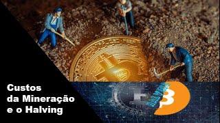 Quanto custa minerar Bitcoin?