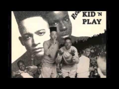 1980s HIP HOP MUSIC