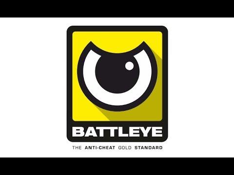 Resultado de imagen para Battleye anti cheat pubg