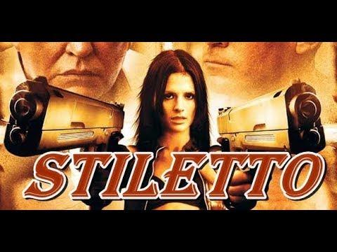 Melhor Filme Completo e Dublado 2018 Stilletto