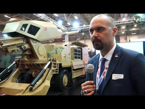 IDEF 2017 International Defense Exhibition Istanbul Turkey Turkish industry military equipment day 2