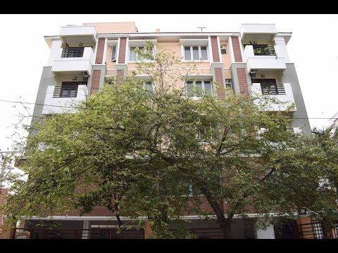 Apartment for Rent at Adyar, Chennai.