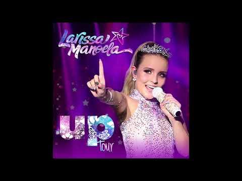 Larissa Manoela - Minha Alegria de Viver (Ao Vivo)