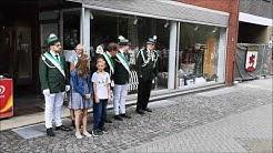 Antreten beim Schützenkönig 2019 in Sendenhorst FULL