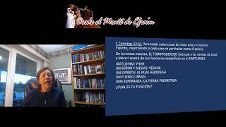 ESTUDIO 134 . PARASHA NASO HARAS UN RECUENTO