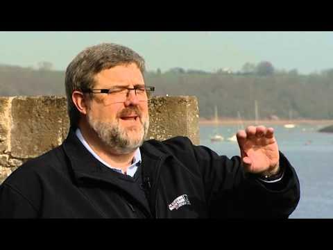 Richard Holdsworth on the Dutch Raid on the Medway