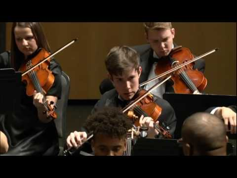 4 - Introduction and Allegro Op. 47 . . . Edward Elgar