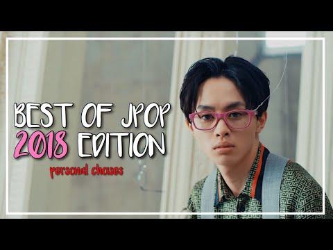 BEST OF JPOP 2018