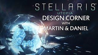 Stellaris - Design Corner with Martin & Daniel thumbnail