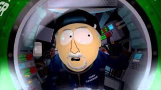 South Park - James Cameron Song (Lyrics)