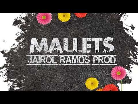 MALLETS (FREE BEAT) REGUETTON JairolRamosProd. NO MASTER !