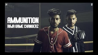 Ammunition Raja Game Changerz Feat. Sidhu Moosewala | Elly Mangat | Vadda Grewal | JN