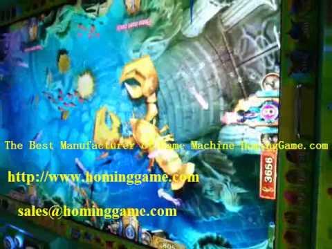2018 top 1 3d kong fishing game fish hunter fishing game for Top fishing games