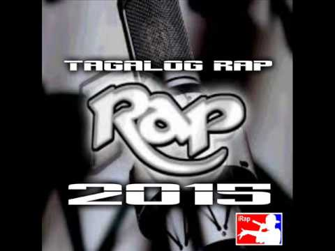 RAP TAGALOG THE BEST UNDERGROUNDREMIX 2015