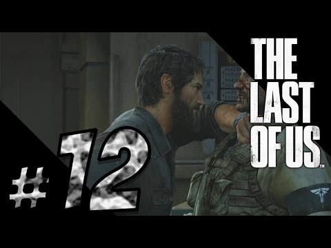 IT ALL COMES CRASHING DOWN - Let's Play The Last of Us Remastered - Part 12 FINALE