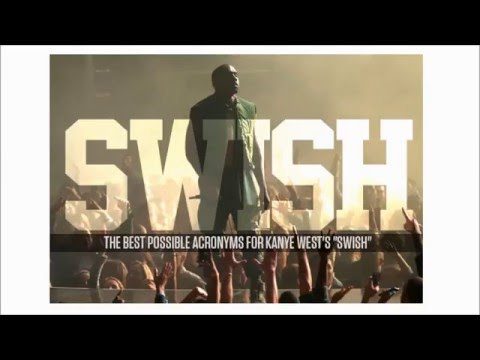 Kanye West – SWISH (Album) Download
