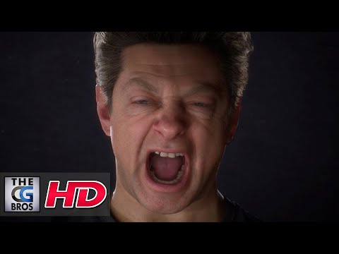 "CGI & VFX Tech Demos: ""Next-Gen Digital Human Performance by Andy Serkis - by Unreal Engine"
