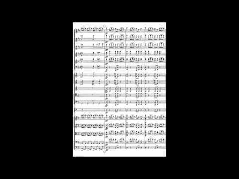 Tchaikovsky - Symphony No.3 (Score)