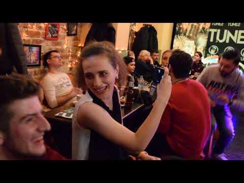 December 16th - Karaoke at Tunes Pub Bucharest
