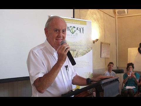 Festival de l'école de la vie 2° édition - Conference Pr Henri Joyeux