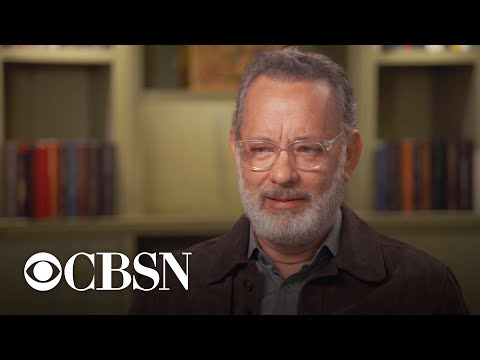 Tom Hanks' extended interview with Gayle King