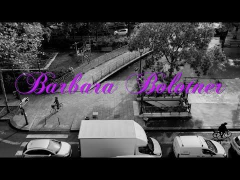 JE SUIS LÀ #10 BARBARA BOLOTNER