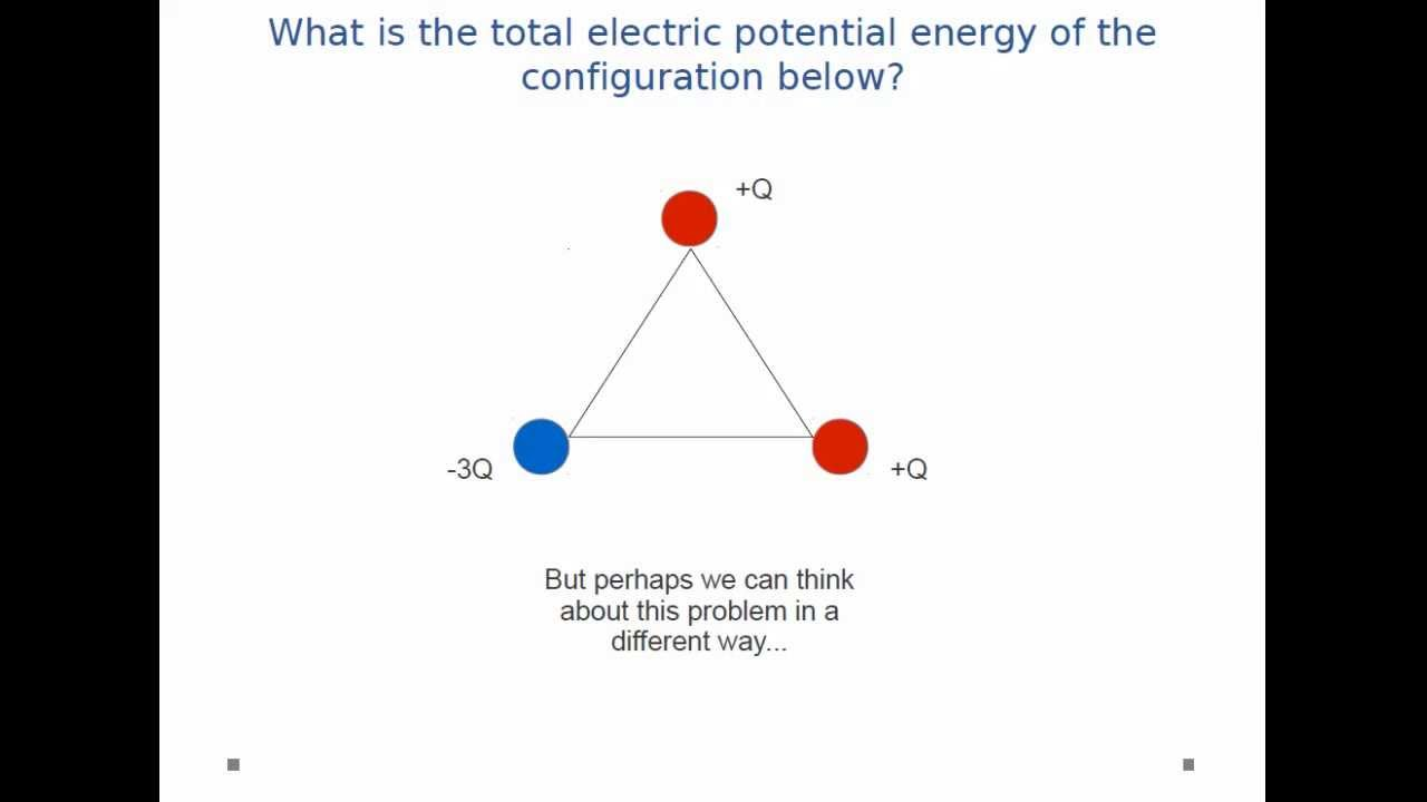 how to find change in potential energy