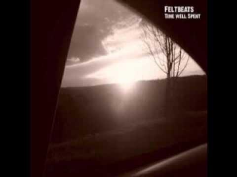 Right Place, Right Time - Feltbeats (Tom Felton)