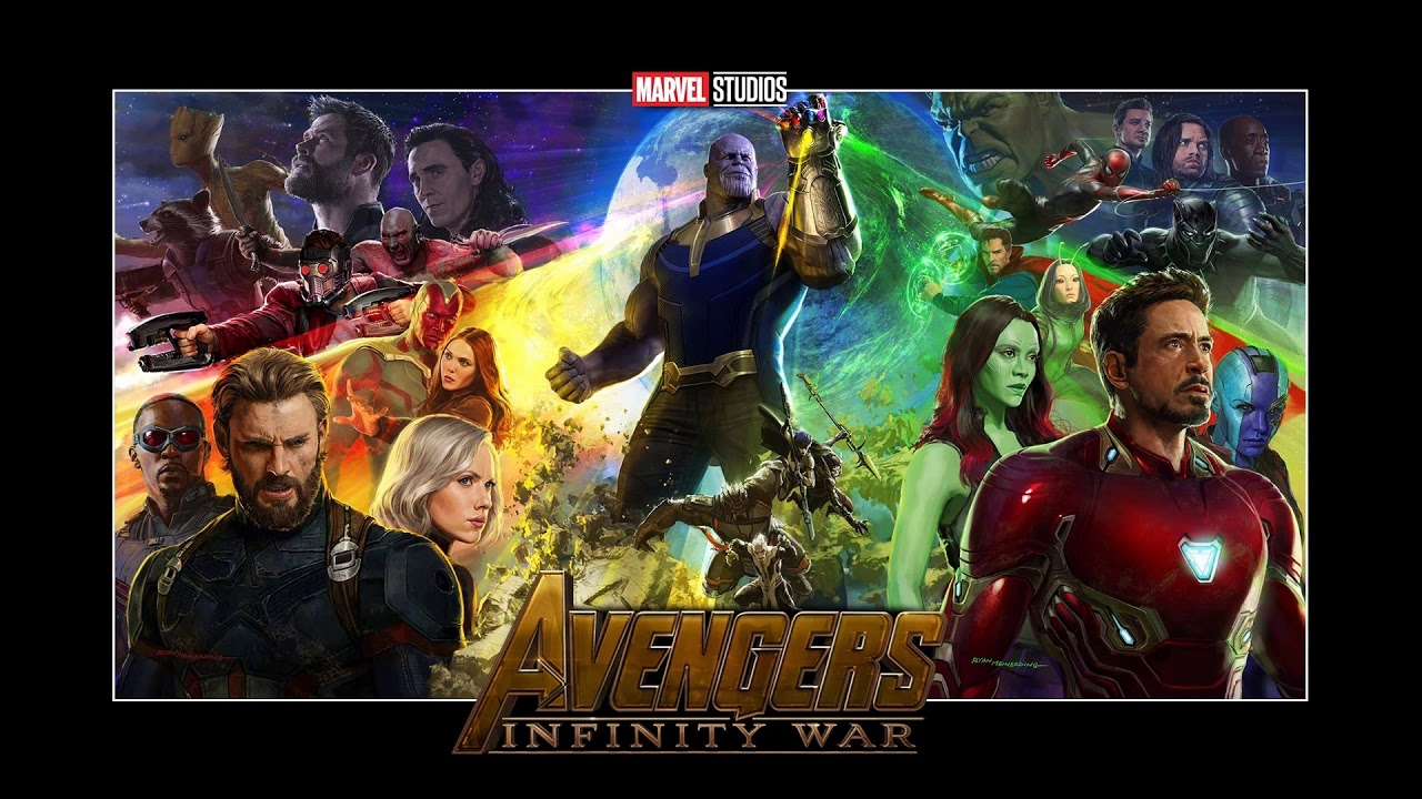 Trailer Music Avengers Infinity War (Theme Song Epic 2018) - Soundtrack Avengers 3: Infinity War ...