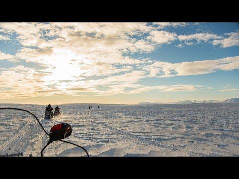 Snowmobiling Tour on Langjökull Glacier from Reykjavik