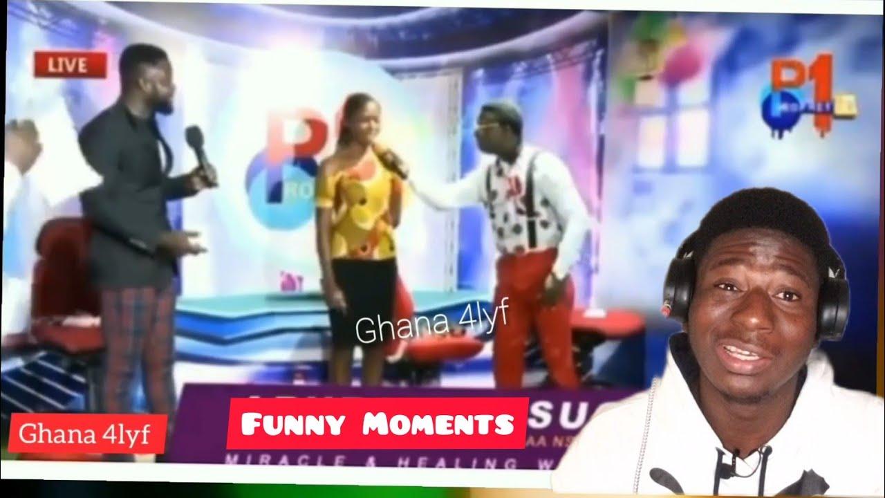 Download Opambour prophet 1 funny Moments | Ghana 4lyf REACTION