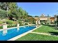 Elegant European-Inspired Villa in Rancho Santa Fe, California | Sotheby's International Realty