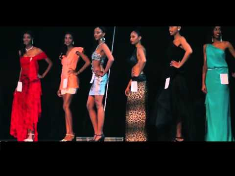Miss Cabo Verde Officiel France