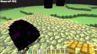How To Get The Dragon Egg In Minecraft