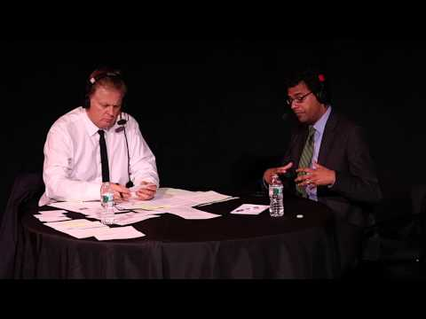 On Point Live With Tom Ashbrook - Atul Gawande