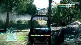 [TEST] Battlefield 3 Alpha Version