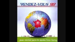 Rendez-vous 98 (Apollo 440 Bonus Beats Mix) - Jean Michel Jarre