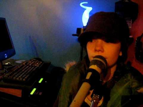 burning ring of fire - dyerhart karaoke bellevue.AVI