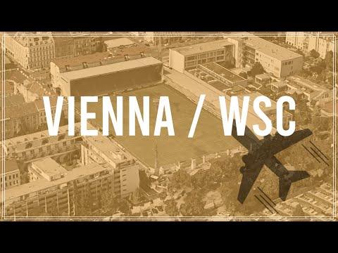 [STADIUM PORN] WIENER SPORT-CLUB PLATZ, VIENNA (AUSTRIA)