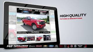 RaySkillmanCars.com | Ray Skillman Automotive Group