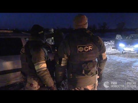 ФСБ предотвратила теракт в Саратовской области