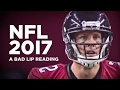 """NFL 2017"" — A Bad Lip Reading of the NFL"