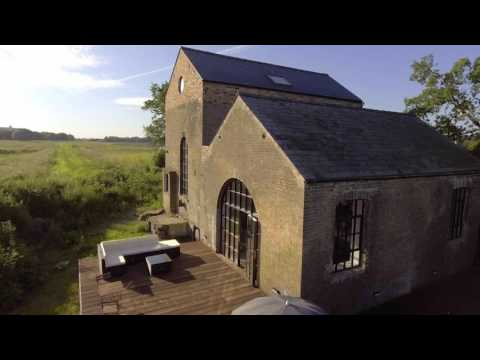 The Pumphouse Holiday cottage,  Hilgay, Norfolk