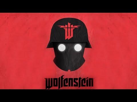 AMERICAN MUSCLE   Wolfenstein: The New Order [Stream VOD]