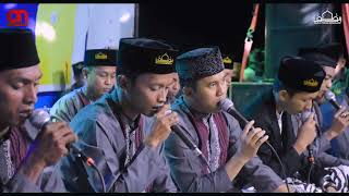 WAQTU SAHAR - Masodi Nasir - Majelis Pemuda Bersholawat Attaufiq