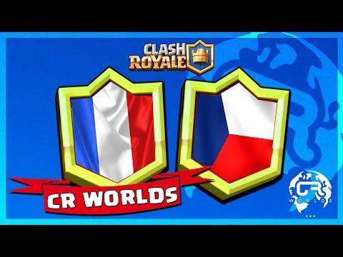FRANCE vs REPUBLIQUE TCHEQUE COUPE DU MONDE MATCH DE PREPARATION feat SEFT !