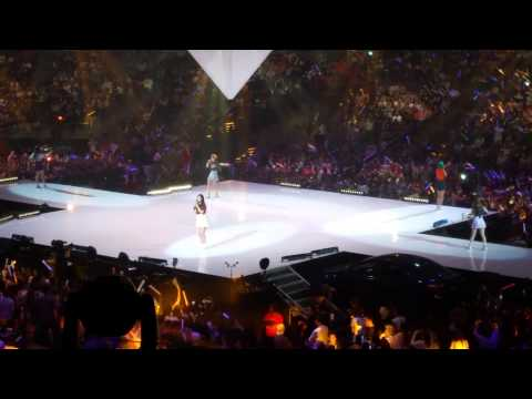 Red Velvet Stick With You Kcon 020815 LA